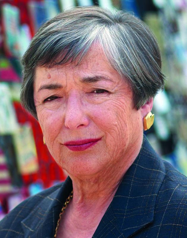 Oral History of Sheila L. Birnbaum