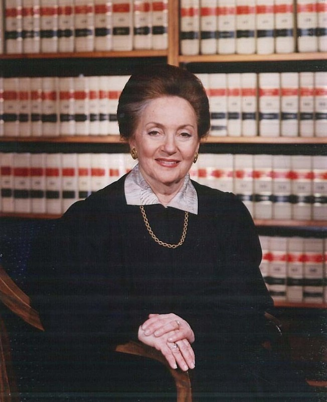 Oral History of Dolores Korman Sloviter