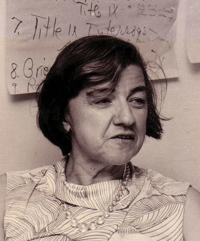Oral History of Catherine G. Roraback