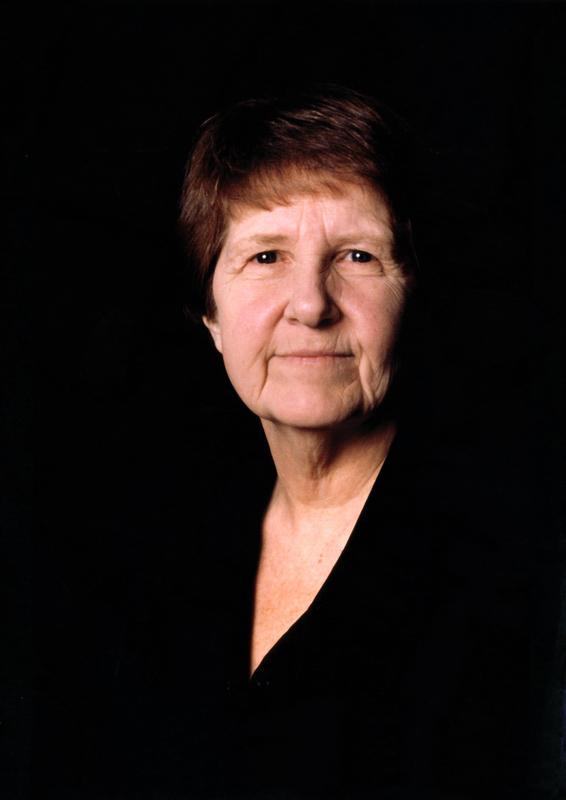 Oral History of Barbara Aronstein Black