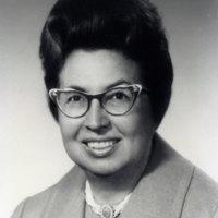 Oral History of Miriam E. Wolff