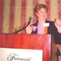Oral History of Mary B. Cranston
