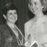 Oral History of Judith Lichtman