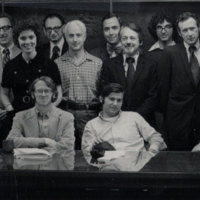 Barbara-Babcock-with-sls-faculty.jpg