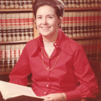 Oral History of Catherine D. Kimball