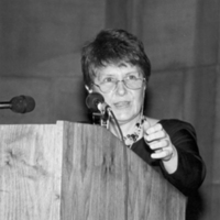 Oral History of Barbara Aronstein Black