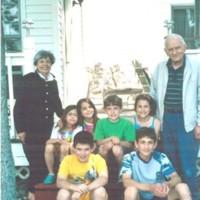 Oral History of Maryann Saccomando Freedman